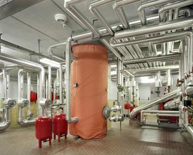 entartrage réseau eau glacée 3 mégawatts