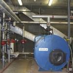 Désemboueur ABC PROTECT chauffferie 2800 kW, assistance Christian MICHEL ingénierie des fluides, calcul, pertes de charges, dimensionnement