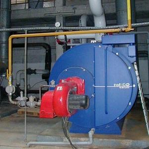 embouage anticorrosion chaudière 1800 kW, écologique fabriqué en France, économique et durable, sans chimie sans entretien, toutes dimensions tous diamètres