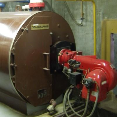 traitement embouage chaudière 1500kW, désembouage installation chauffage, désemboueur écologique fabriqué en France, économique et durable, sans chimie
