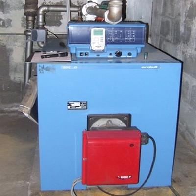 desembouage desemboueur chauffage 200 kW, écologique fabriqué en France, économique et durable, sans chimie sans entretien, toutes dimensions tous diamètres