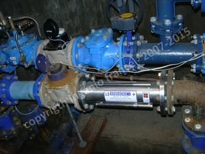 anticalcaire ingénio ACQUACALC100 réseau eau potable