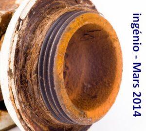 corrosion conséquences