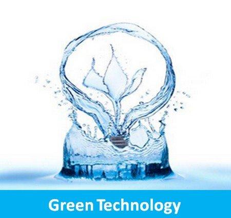 green technology france
